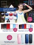Hotway power banks