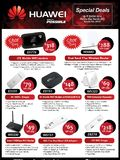 Huawei network accessories