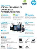 HP Android Tablets