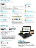 HP Android Tablets and Systems