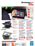 Lenovo notebooks - page 6