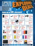 Samsung mobile accessories