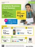 StarHub business deals - page 1
