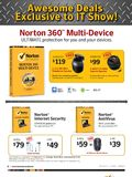 Norton deals