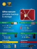 Western Digital external drives - page 1