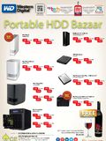 WD Desktop & Portable Storage - page 2