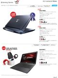 ASUS Notebooks - Page 5