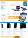 Dell AIO & Desktop PCs