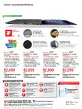 Lenovo ThinkPad - Page 2