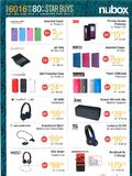 Nubox mobile accessories - page 2
