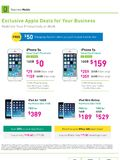 StarHub Business Mobile - Page 3