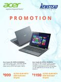 Newstead - Acer Notebooks - Page 4
