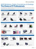 ASUS IT Products