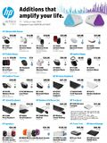 HP Accessories - Page 1