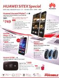 Huawei smartphones - page 2
