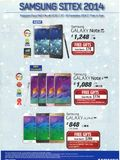 Samsung tablets, phones - page 3