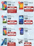 Samsung tablets, phones - page 4