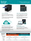 Seagate Business Storage - Page 2