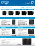 Seagate Business Storage - Page 3
