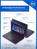 Dell biz laptops - page 1