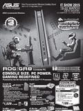 ASUS ROG, Vivo, Monitor Flyer