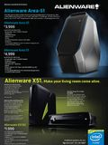 Alienware Area-51 & X51