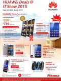 Huawei - page 1