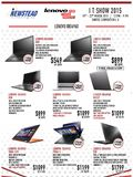 Lenovo @ Newstead - Page 2