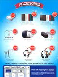 Samsung Accessories - page 1
