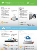 Seagate Wireless & Cloud