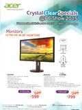 Acer monitors - page 2
