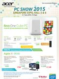 Acer Revo One & Mini PCs