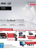 ASUS at PC Show