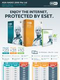 ESET Antivirus & Mobile Security