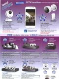 Samsung surveillance equipment