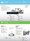 Seagate Share & Stream