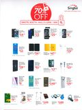 Singtel mobile accessories - page 2