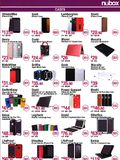 Nubox accessories - pg.1
