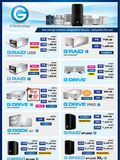 G-Tech storage - pg.2