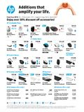 HP Accessories - Pg 2