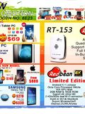 Smartphones and tablet deals - page 1