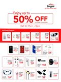 Singtel Accessories Deals - Pg 2