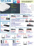 TP-Link networking - page 3