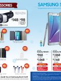 Samsung smartphones and accessories