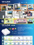 TP-Link networking - page 1