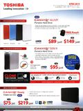Toshiba external drives - page 2