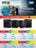 WD external drives - page 4