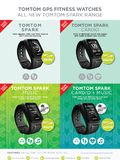 TomTom GPS Fitness Watches