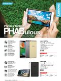 Lenovo Phone & Tablet