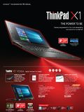 Lenovo ThinkPad - Pg 3